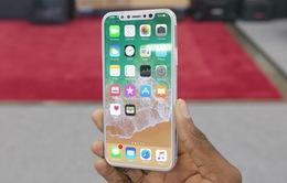"""iPhone 8: Hãy chọn màu đen để giấu đi những điểm """"xấu xí"""""""