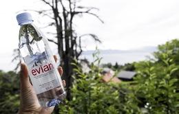 Evian-les-Bains - Nguồn nước khoáng thiên nhiên quý giá của nước Pháp