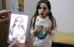 Bé gái 8 tuổi người Syria lọt top những người có ảnh hưởng nhất trên Internet của tạp chí Time