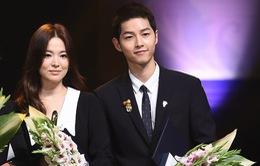 Song Joong Ki - Song Hye Kyo tham gia chương trình thực tế dành cho các cặp đôi?