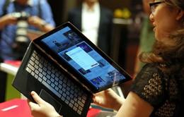Thị trường PC toàn cầu tiếp tục suy giảm, Apple cũng phải lao đao