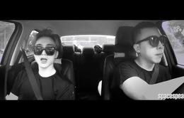 """Fan phát sốt với hit """"Vài lần đón đưa"""" phiên bản Soobin Hoàng Sơn – Touliver"""
