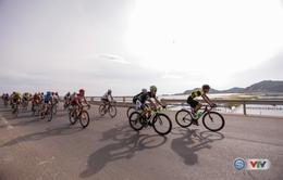 Trải nghiệm cung đường ven biển ấn tượng tại giải xe đạp quốc tế VTV Cúp Tôn Hoa Sen 2017