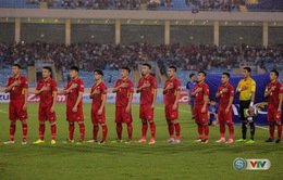 BXH FIFA tháng 11: ĐT Việt Nam tụt 4 bậc, xếp thứ 2 khu vực Đông Nam Á