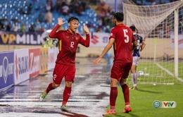 Lịch thi đấu, BXH vòng loại Asian Cup 2019 của ĐT Việt Nam
