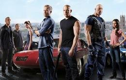 Đồng loạt khởi chiếu phim bom tấn Fast & Furious 8 trên thế giới