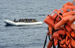 """180 người di cư bị """"ném"""" xuống biển ngoài khơi Yemen"""