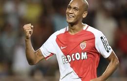 """AS Monaco tiếp tục bị Man Utd """"xâu xé"""""""