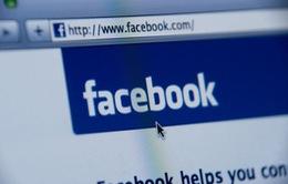 """Facebook """"đóng băng"""" hàng chục nghìn tài khoản giả mạo ở Pháp"""
