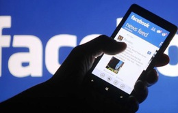 Thu thuế kinh doanh trên Facebook ở một số quốc gia
