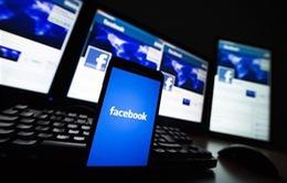 Facebook ra mắt tính năng đặt đồ ăn