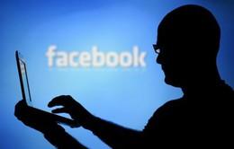 Facebook gặp sự cố trên diện rộng