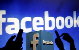 Facebook gỡ bỏ nhiều tài khoản tuyên truyền chống phá