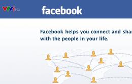 Facebook đóng băng 30.000 tài khoản giả mạo ở Pháp