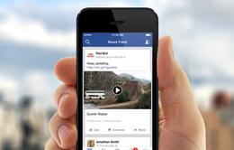 Tuyệt chiêu giúp download video từ Facebook về smartphone