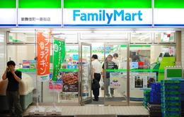 Family Mart khẳng định không rút vốn đầu tư khỏi Việt Nam