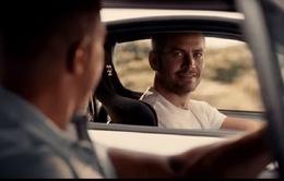 Café Sáng cuối tuần: Paul Walker sẽ trở lại trong Fast & Furious 8