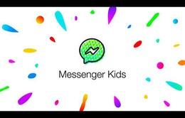 Mạng xã hội hướng tới trẻ em - Chiến lược phát triển mới của Facebook