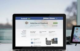 Facebook cắt quảng cáo với các trang web đưa tin giả