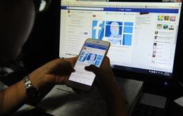 Cảnh báo lừa đảo trên Facebook