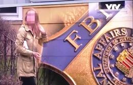 Vụ nữ nhân viên FBI bí mật kết hôn với phần tử IS: Cách xử lý gây tranh cãi