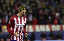 Atletico 2-0 Leganes : Torres tỏa sáng, Atletico giành trọn 3 điểm