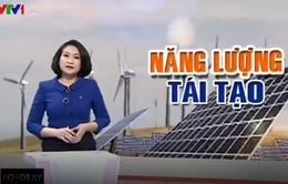 Trung Quốc đầu tư mạnh cho năng lượng tái tạo