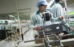 FDI vào Việt Nam tăng 77% trong quý I