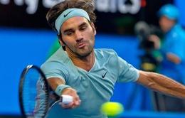 Federer giành chiến thắng, ĐT Thụy Sỹ vẫn dừng bước tại Hopman Cup