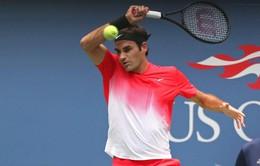 Vòng 3 Mỹ mở rộng 2017: Nadal vất vả, Federer nhẹ nhàng đi tiếp