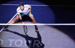 Bạn có biết giá trị thương hiệu của Roger Federer là bao nhiêu?