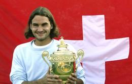 Những nét phác họa về Roger Federer - huyền thoại sống của quần vợt thế giới