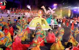 Festival Biển Nha Trang - Khánh Hòa 2017: Nhiều đổi mới hấp dẫn
