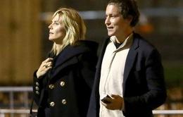 Heidi Klum chia tay bồ trẻ