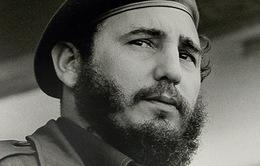 Cuba tưởng niệm 1 năm ngày mất của lãnh tụ Fidel Castro