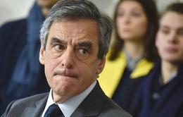 Ứng cử viên Tổng thống Pháp Fillon quyết tâm tranh cử