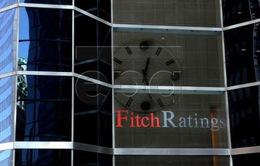 Fitch nâng xếp hạng tín nhiệm Nga