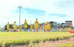 FLC Thanh Hóa quyết giành trọn 3 điểm trước HAGL