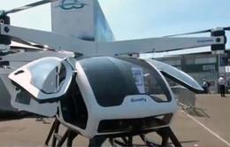 Lộ diện trực thăng không người lái khổng lồ SureFly