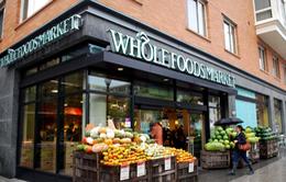 Whole Foods thông báo mất cắp thông tin thanh toán khách hàng