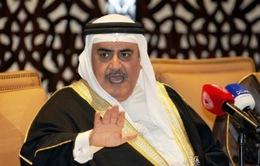 Twitter Bộ trưởng Ngoại giao Bahrain bị tin tặc tấn công