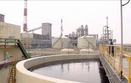 Nước thải, khí thải từ Formosa Hà Tĩnh đạt quy chuẩn cho phép
