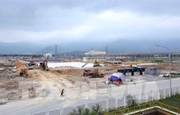 Bộ TN&MT: Khối lượng xỉ thải của Formosa được lưu giữ an toàn