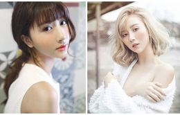 Rũ bỏ hình ảnh dễ thương, Quỳnh Anh Shyn ngày càng sexy, quyến rũ