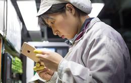 Foxconn và Apple lên kế hoạch mở nhà máy 7 tỷ USD ở Mỹ