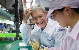 Foxconn cân nhắc xây nhà máy tại Mỹ