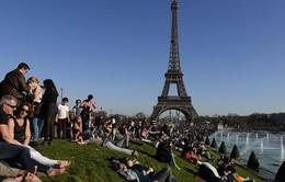 Du lịch Pháp bứt phá cuối năm 2016