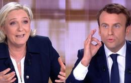Chính sách trái ngược của 2 ứng viên Tổng thống Pháp