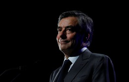 Mở rộng điều tra ứng viên Tổng thống Pháp Francois Fillon