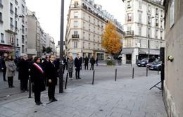 Pháp tưởng niệm 2 năm vụ khủng bố tại Paris
